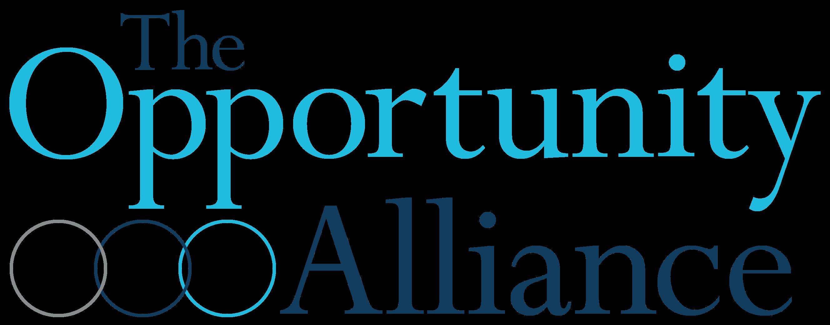 Opportunity Alliance